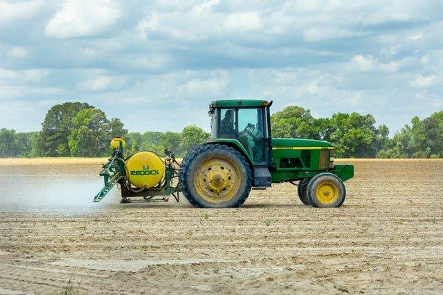 tracteur-agricole